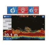 FURUNO GP-1871F  Kartenplotter mit CHIRP Fischfinder/GPS/WAAS