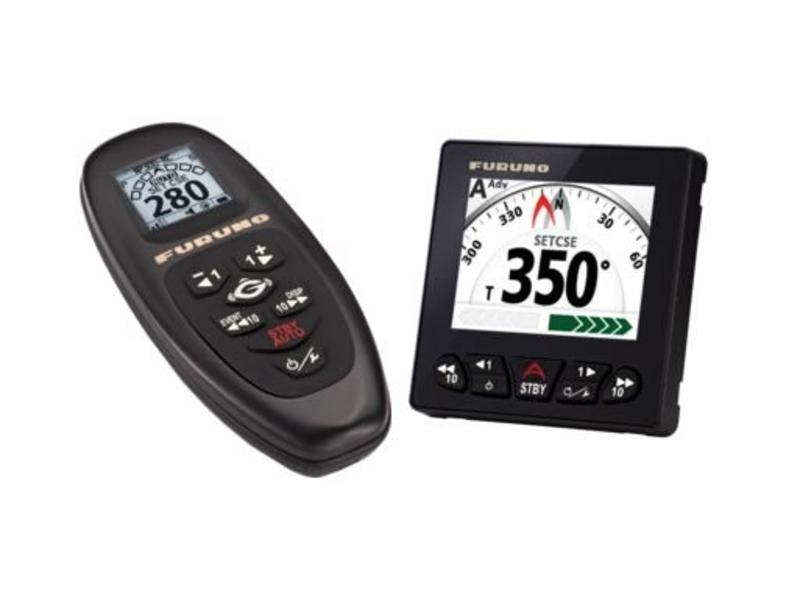 FURUNO Autopilots and Compasses NAVNET/ NAVPILOT-300