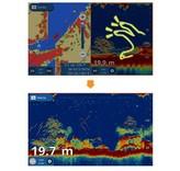 FURUNO GP-1971F 9 inch Kaartplotter met CHIRP Fishfinder /GPS/WAAS