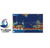 FURUNO GP-1971F 9 Zoll Kartenplotter mit CHIRP Fishfinder /GPS/WAAS