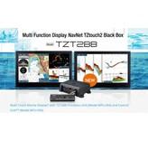 FURUNO TZT2BB Multifunktions Black box DuaL-CPU