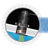 Airmar SMART dieptemeter Sensor DT800