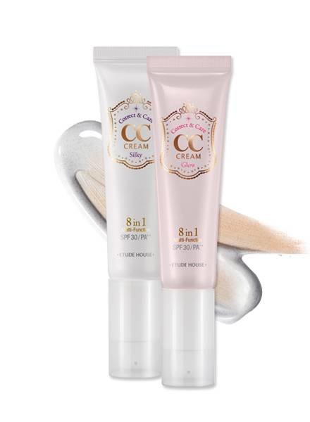 ETUDE HOUSE CC CREAM GLOW