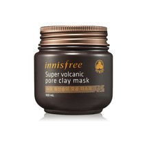 Innisfree INNISFREE - Super Volcanic Pore Clay Mask