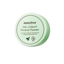 Innisfree INNISFREE - No Sebum Mineral Powder