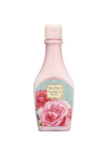 Skinfood rose shake point make up remover