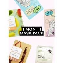 By HARU PACK DEALS - 1 Month Surprise