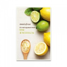 Innisfree INNISFREE - Lime It's Real Squeeze Mask