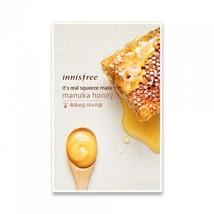 Innisfree INNISFREE - Manuka Honey It's Real Squeeze Mask