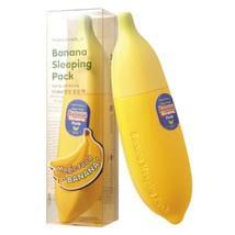 Tony Moly TONY MOLY - Magic Food Banana Sleeping Pack