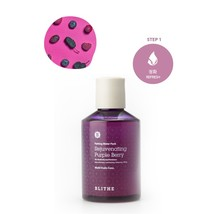 Blithe BLITHE - Patting Water Pack [Purple Line: Rejuvenating Purple Berry]