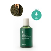 Blithe BLITHE - Patting Water Pack [Green Line: Soothing & Healing Green Tea]