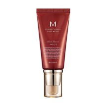 Missha MISSHA - M Perfect Cover Blemish Balm BB Cream No.21