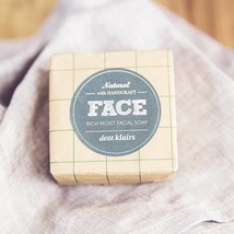 Klairs KLAIRS - Rich Moist Facial Soap [FACE]