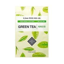 Etude House ETUDE HOUSE - 0.2 Therapy Air Mask Green Tea