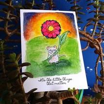 By STEL.EL STEL.EL - Postcard Mouse