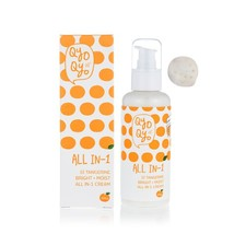 Qyo Qyo QYO QYO - Tangerine Bright + Moist All in 1 Cream