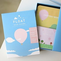 Pack Age PACK AGE - Float Mask Bundle