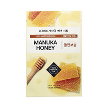 Etude House ETUDE HOUSE - 0.2 Therapy Air Mask Manuka Honey