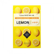 Etude House ETUDE HOUSE - 0.2 Therapy Air Mask Lemon