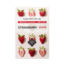 Etude House ETUDE HOUSE - 0.2 Therapy Air Mask Strawberry