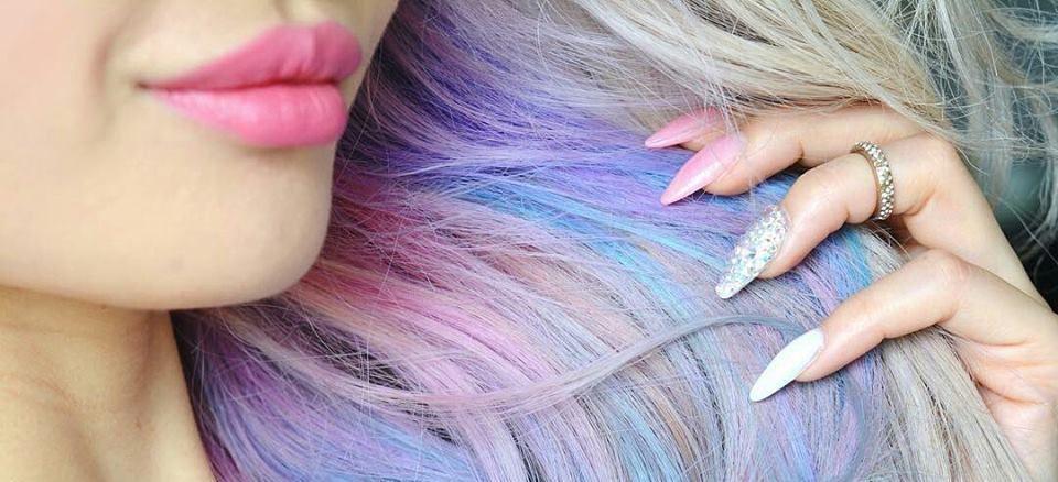 Hair care, basic tips van Studio Kawaii