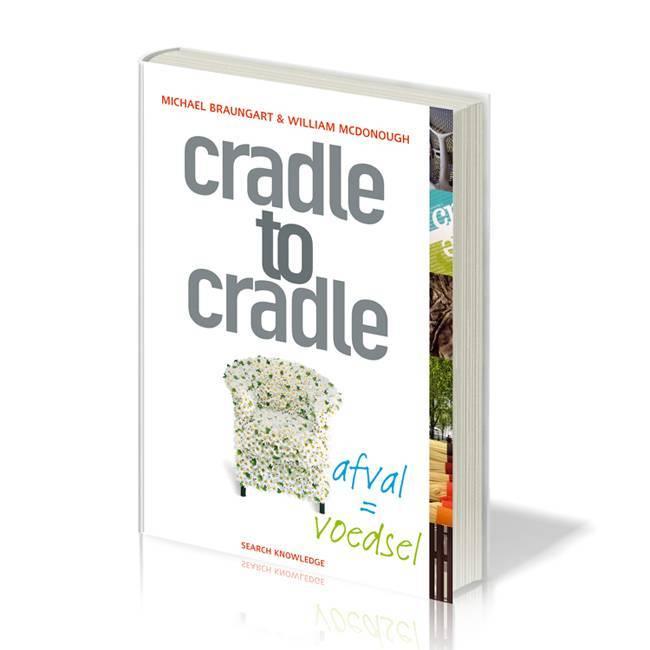Michael Braungart en William McDonough - Cradle to Cradle - Afval = voedsel