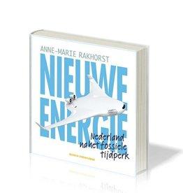 Anne-Marie Rakhorst - Nieuwe Energie