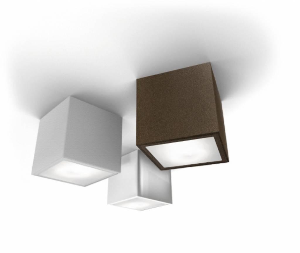 three led 110 wand und deckenleuchte creativlicht. Black Bedroom Furniture Sets. Home Design Ideas