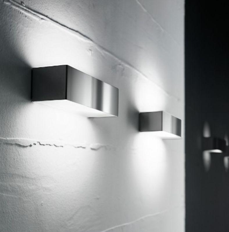 wandleuchte led lang inspirierendes design f r wohnm bel. Black Bedroom Furniture Sets. Home Design Ideas