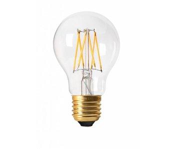 Girard Sudron LED- Filament Fadenlampe 8W E27 2700K klar