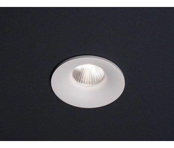 Molto Luce Ivy Round LED Deckeneinbauleuchte 24°