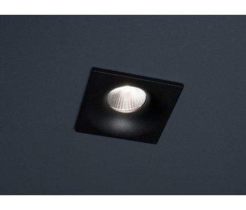 Molto Luce Ivy Square LED Deckeneinbauleuchte 24°