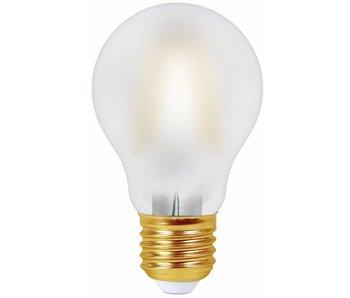 Girard Sudron Standard LED- Filament Lampe 8W E27 2700K matt
