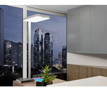 Molto Luce System 02 Stehleuchte LED 112W 4000K