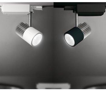 Molto Luce Lion 20W 3-Phasen Stromschienenstrahler