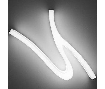 Molto Luce Lash Wand-/Deckenleuchten 1-10V dimmbar