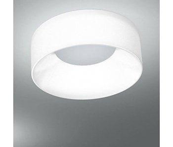 Molto Luce Gator M LED Wand-/Deckenleuchte Dekorplatte verspiegelt