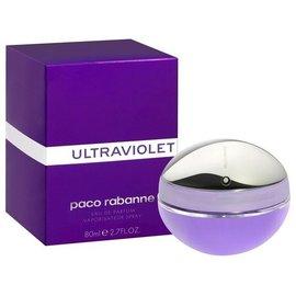 Paco Rabanne Paco Rabanne Ultraviolet - 80 ml - Eau de parfum