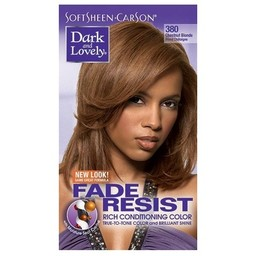 DARK & LOVELY Hair Color 380 - Chestnut Blonde