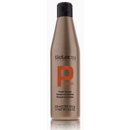 SALERM Protein Shampoo 1000 ml