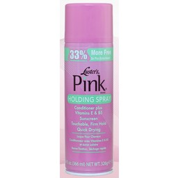 PINK Holding Spray 14 oz