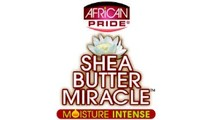 AFRICAN PRIDE SHEA BUTTER MIRACLE