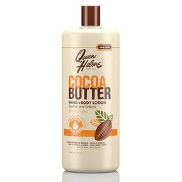 QUEEN HELENE Cocoa Butter Hand & Body Lotion 16 oz