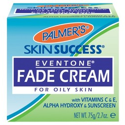PALMER'S Skin Success Fade Cream for Oily Skin 2.7 oz