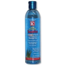 FANTASIA IC Hair Polisher Shampoo for Color Treated Hair 12 oz