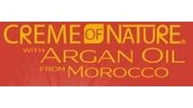 CREME OF NATURE - ARGAN OIL