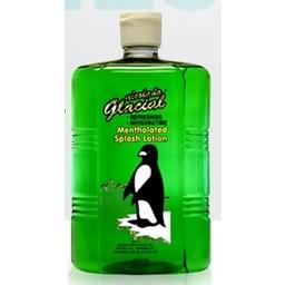 ALCOLADO GLACIAL Mentholated Splash Lotion 125 ml.