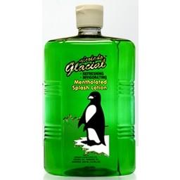 ALCOLADO GLACIAL Mentholated Splash Lotion 250 ml.