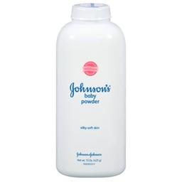 JOHNSON'S Baby Powder 500 gr.